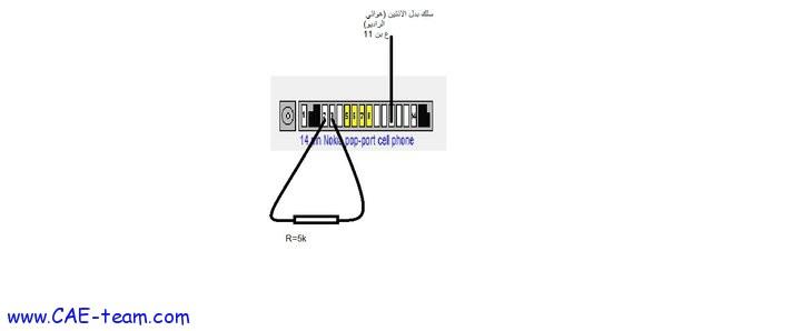صورة تشغيل الراديوا في الهاتف المحمول دون سماعات الاذن للنوكيا