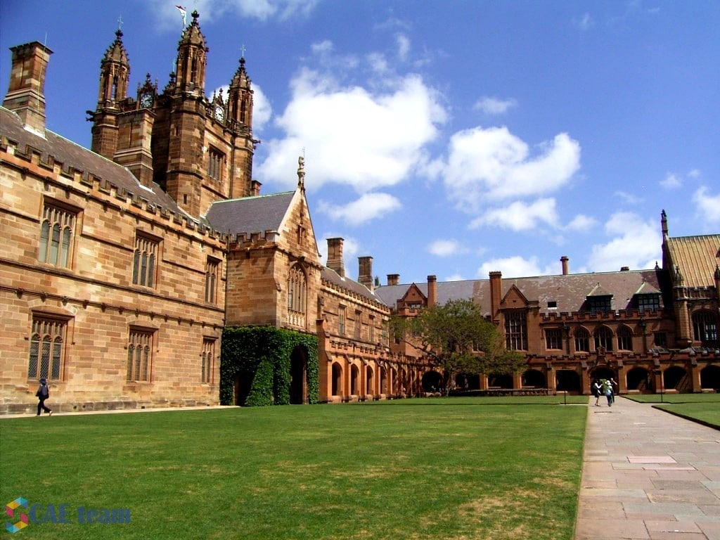 صورة منح جامعية في أستراليا لطلاب البكالوريا والماجستير والدكتوراه
