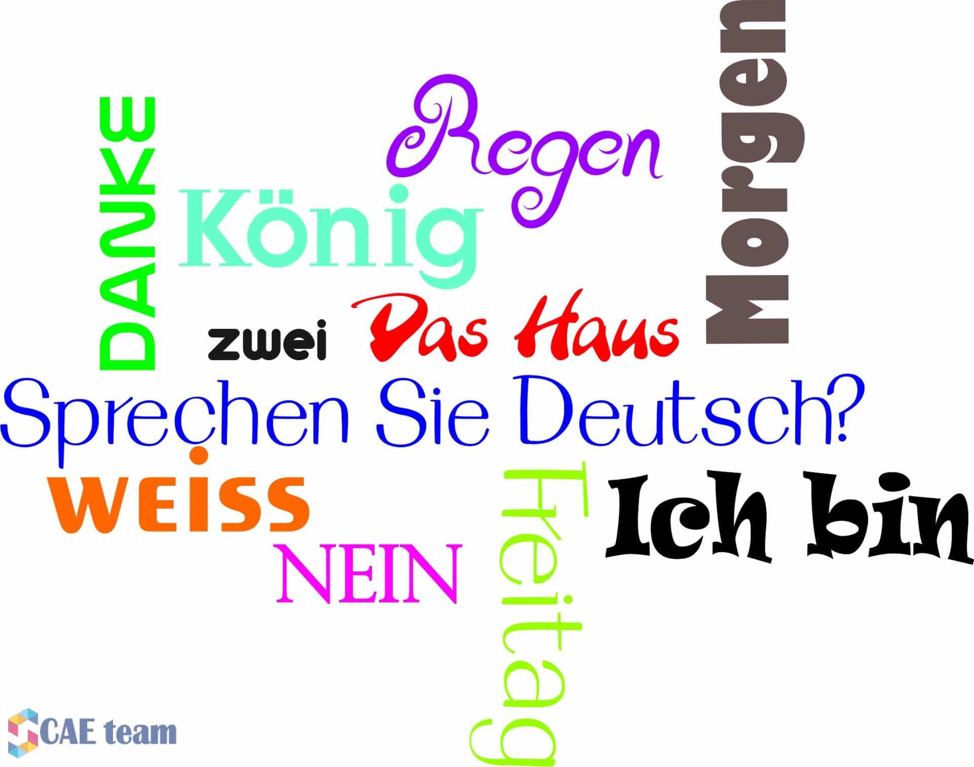 صورة منحة لتعلم اللغة الألمانية في المانيا IIK Stipendienausschreibung 2020