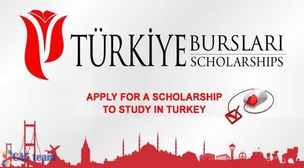 صورة الشامل لمنحة الحكومة التركيّة لطلاب الدراسات العليا لسنة 2017 -2018