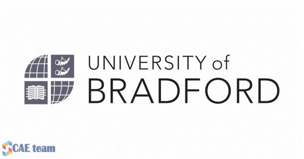 صورة فرصه لدراسه الماجستير بجامعه Bradford