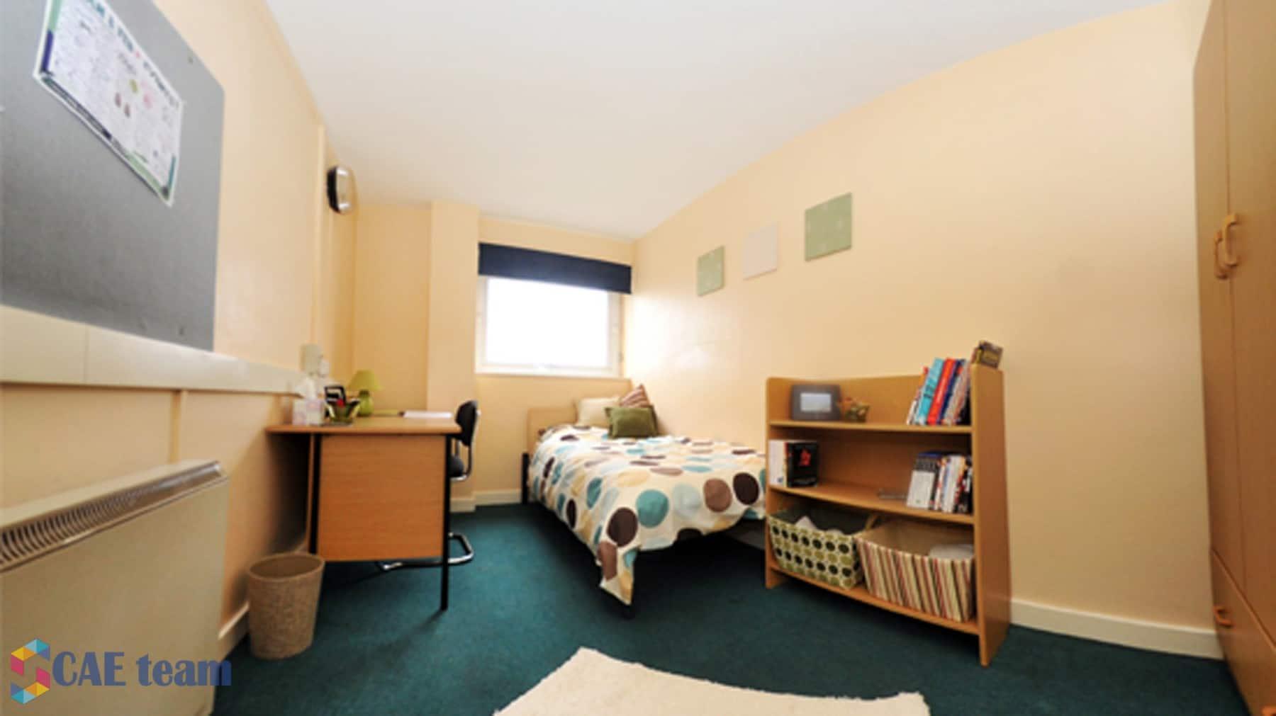 صورة كيف تحصل على مسكن أثناء دراستك في الخارج