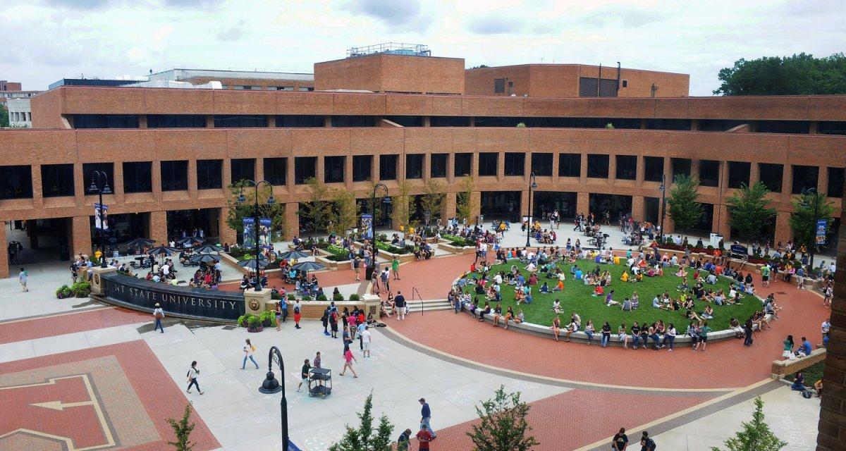 صورة منح بكالوريوس مجانية في جامعة KentStateUniversity الأمريكية