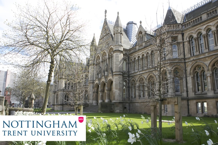 منح بكالوريوس وماجيستير بجامعة Nottingham Trent بالمملكة المتحدة 2020