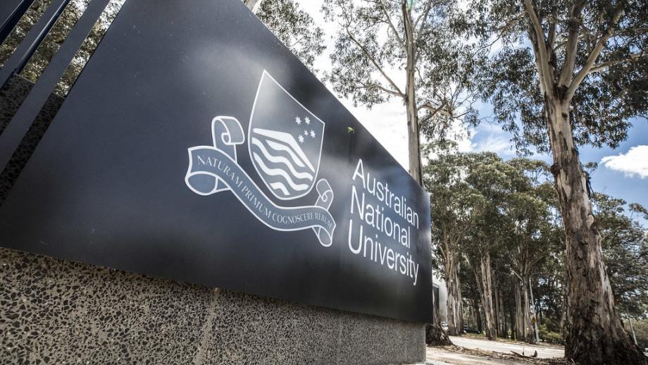 صورة منحه دراسية لدرجة البكالوريوس في مجال علوم الحاسوب بكلية ANU بأستراليا,2020