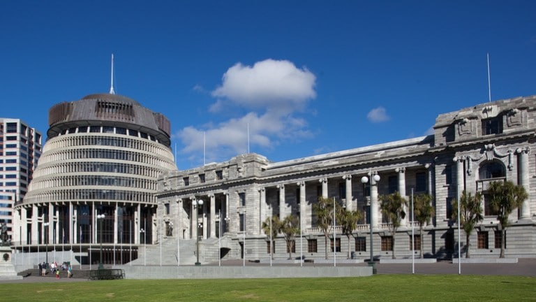 New Zealand Government Scholarships , 2020-2021