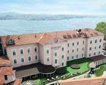 جامعة التنمية في اسطنبول ISTANBUL GELIşIM UNIVERSITY