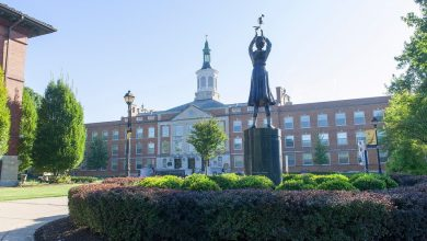 منحة جامعة Ohio Dominican لدراسة البكالوريوس بالولايات المتحدة الأمريكية 2021