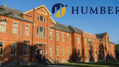منح بكالوريوس ودراسات عليا في كندا من كلية هامبر 2021 - 2022