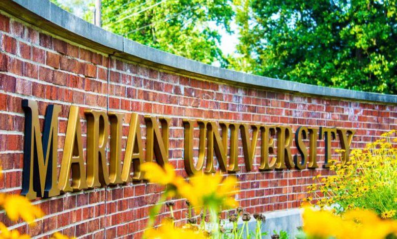 منح جامعة ماريان لدراسة البكالوريوس 2021 في الولايات المتحدة الأمريكية
