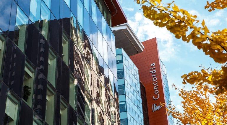 منحة جامعة كونكورديا لدراسة البكالوريوس في كندا 2021م