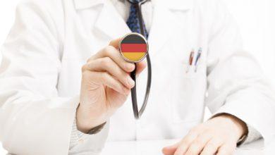 منحة فولكسفاغن المانيا للطب والبحوث الصحية لدراسة الماجستير والدكتوراه