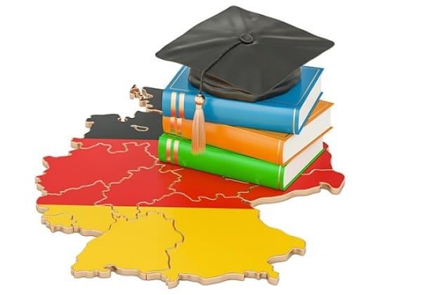 منحة مؤسسة أندريا فون براون في ألمانيا للتخصصات المختلفة في البكالوريوس والماجستير والدكتوراه 2022م